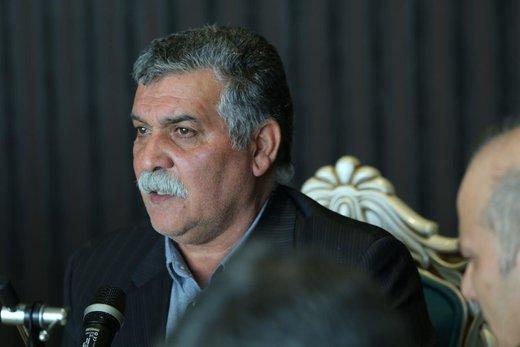 سید احمد میرجلیلی: عملکرد دوره پیشین اتاق البرز کاملا شفاف است