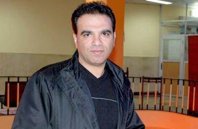 بهمن گودرزی: خشایار الوند یک هنرمند تمام حرفهای بود