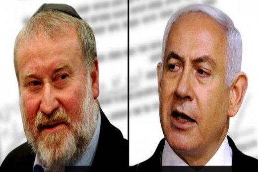نتانیاهو، اولین نخستوزیر اسراییل که مجرم شناخته میشود؟