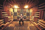 فیلم | ساکتترین اتاق دنیا که بیشتر از ۴۵ دقیقه در آن دوام نمیآورید!
