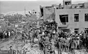 تصاویر | ۳۱ سال قبل، حمله موشکی صدام به تهران