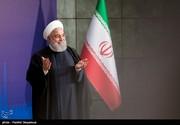 العراق يحدد موعد زيارة روحاني وظريف