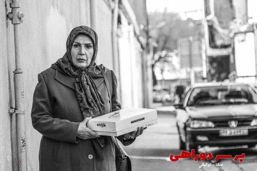 ماجرای مهاجرت همسر شهین تسلیمی که به قیمت جانش تمام شد