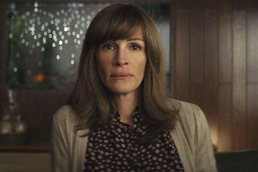 جولیا رابرتز در نقش سیاستمداری که زندگی را میبازد