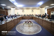 جزئیاتی از جلسه امروز مجمع تشخیص مصلحت نظام