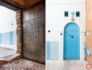 عمق زیبایی در مراکش به روایت تصویر