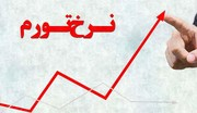 اوجگیری تورم نقطه به نقطه در استانها/ کردستان رکورددار تورم در کشور