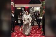 ویدئوی جنجالی شوی لباس مختلط در شمال تهران!