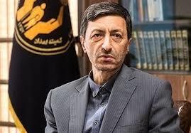 نظر فتاح درباره دلایل سیل های اخیر/ اتحادیه اروپا با کمک ناچیزش به ملت ایران اهانت کرد