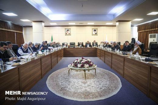 اعضای مجمع تشخیص، پیام رهبری را شنیدهاند؟