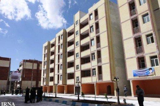 قائممقام وزیر راه: ۱۵۰ هزار واحد مسکن مهر آماده تحویل است