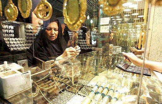 ریزش جزئی نرخ سکه و طلا در بازار/ حباب سکه ۴۸۰ هزار تومان شد