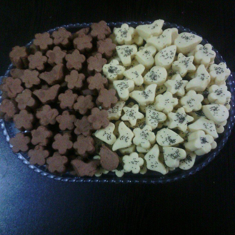 شیرینی بی کیفیت