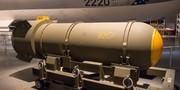 اینفوگرافیک |کشورهایی که بیشترین سلاحهای هستهای را دارند