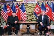 تهدید ترامپ علیه کره شمالی: آینده ندارید!