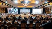 در نشست به اصطلاح سازمان همکاری اسلامی چه گذشت؟