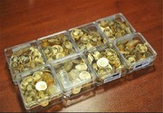 رکوردشکنی قیمت ها در بازار سکه/ طلا گرمی ۴۶۷۰۰۰ تومان