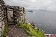جزیره دهشتناک و متروکهای که به حراج گذاشته شده است! + تصاویر