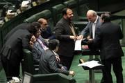 نطق چه کسی باعث جنجال امروز مجلس برای دیدار با سیدمحمد خاتمی شد؟