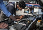 بازار فروش قطعات تقلبی خودرو داغ شد/ افزایش ۳۰۰ درصدی قیمت قطعات