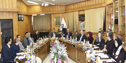 همکاری آموزشی و پژوهشی دانشگاه شهرکرد با دانشگاههای آلمان و عراق