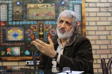 فیاض: جناحها با تشکیل شبکه خویشاوندی پولهای کلان به جیب میزنند