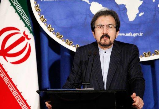 قاسمی: عداء شخصی وراء اطلاق النار علي موظف ایرانی یعمل فی سفارة البرتغال بطهران