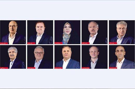 تبریز را پایتخت اقتصادی ایران می کنیم