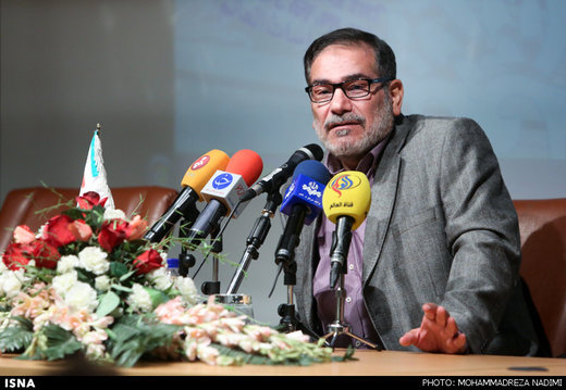 Shamkhani: Bolton's remarks about enrichment example of US renegade on JCPOA