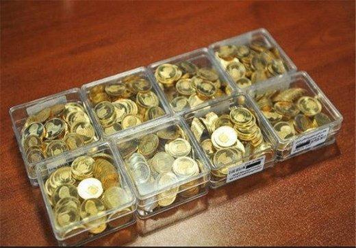 معامله ۱۳۰۰ میلیارد تومانی سکه طلا/ قرارداد اتی طلای آب شده راهاندازی میشود