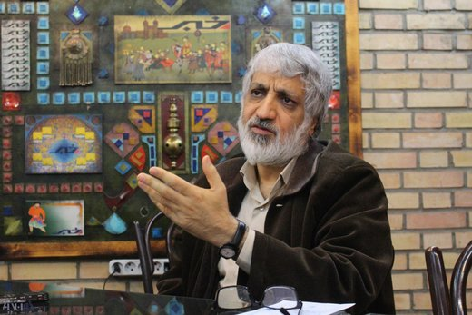 ابراهیم فیاض:مردم میپرسند مهرههای اصلی فساد چه کسانی هستند