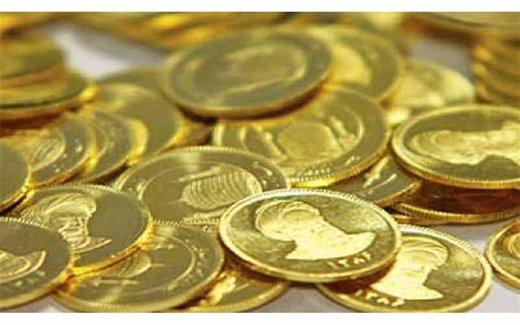 سکه ساعت به ساعت ارزانتر میشود