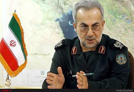 صف رفتن به سربازی ۷ ماهه شد؟/ واکنش سردار کمالی