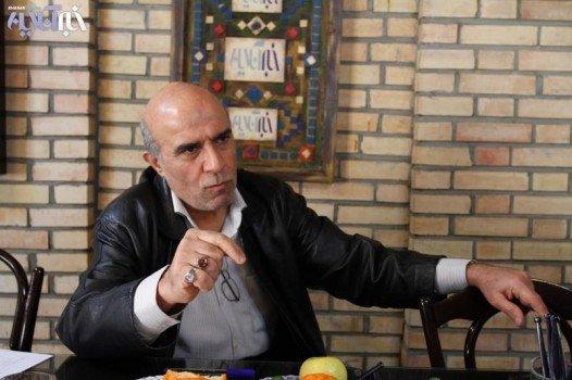 احمد نعمت بخش