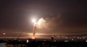 حمله دوبارۀ رژیم صهیونیستی به سوریه