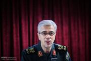 سرلشکر باقری هیچ صفحهای در شبکههای اجتماعی ندارد
