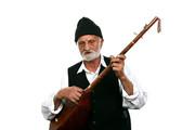 علیاصغر خسروی درگذشت/ پیشکسوت موسیقی مقامی که جانباز شد