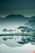 پل ماه، مسیری عجیب در دل جنوب شرق آسیا!