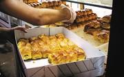 رییس اتحادیه قنادان: یک کیلو جعبه از یک کیلو شیرینی گرانتر شد
