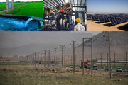 پرداخت ۱۷ میلیارد ریال پاداش همکاری به مشترکین برق استان چهارمحالوبختیاری