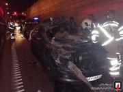 مهمترین خودروهای قاتل در جهان/ جایگاه ایران در تصادفات/ عکس