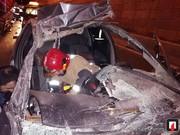 خودروهای ناایمن قربانی میگیرند/ استانداردها کاهش یافته است