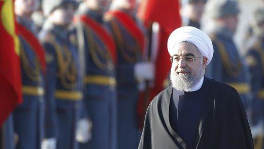 پیام تسلیت رئیس جمهور به مناسبت درگذشت پدر شهیدان جواد سپهری