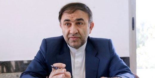 حمله رئیس کمیته انضباطی به کاپیتان استقلال: رحمتی از من بدش میآید