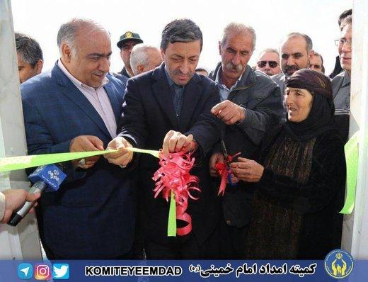 پرونده بازسازی واحدهای مسکونی مددجویان زلزلهزده کرمانشاه بسته شد
