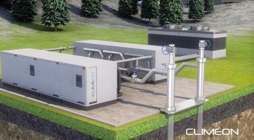 سرمایهگذاری بیل گیتس، جف بزوس و جک ما در فناوری انرژی زمینگرمایی