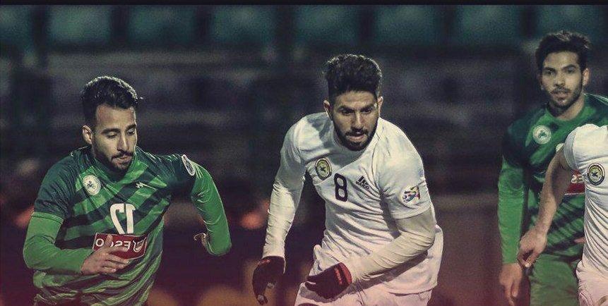 ACL: Zob Ahan of Iran 0 – 0 Iraq's Al Zawraa