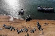 """""""جابهار"""" الايراني إستقبل 9 سفن والسبب؟"""