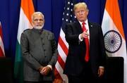 ترامپ از یک توافقنامه دیگر خارج شد/ هند به سرنوشت چین دچار شد