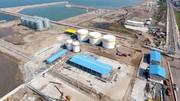 افتتاح و آغاز عملیات اجرایی ۱۱ طرح زیرساختی، تولیدی و خدماتی در منطقه آزاد انزلی